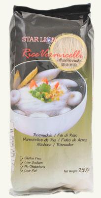 rice-vermichelli